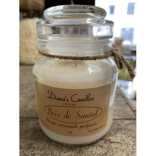 Diane's Candles (Bougies)