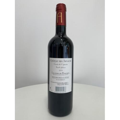 Lalande de Pomérol - Bordeaux