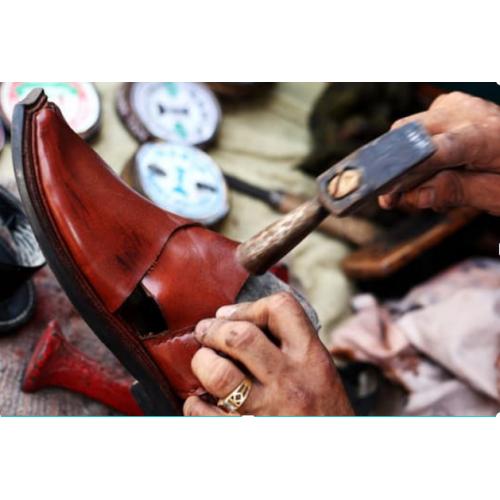 Travaux divers sur chaussures - Femme