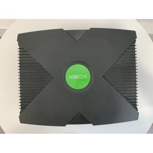 Xbox Première Génération