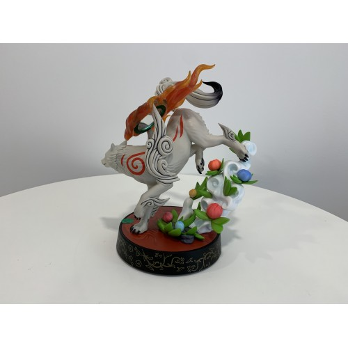 Figurine Okami