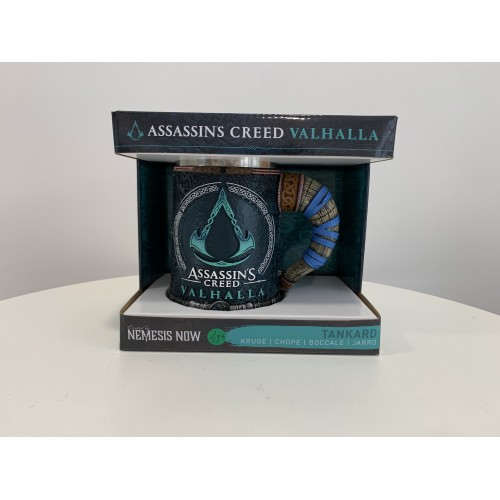 Chope Assassin's Creed Valhalla