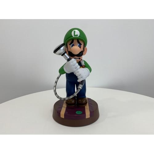 Figurine Luigi