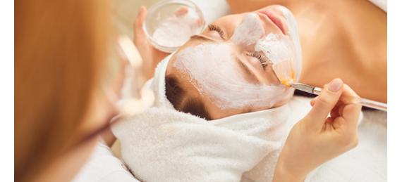 Manucure et pédicure