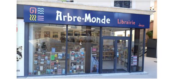 Arbre-Monde