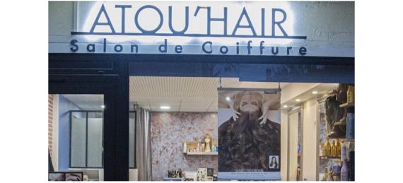 Atou'Hair