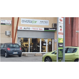Garage Auto Tech