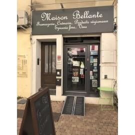Maison Bellante