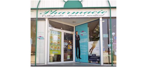 Pharmacie Beltran