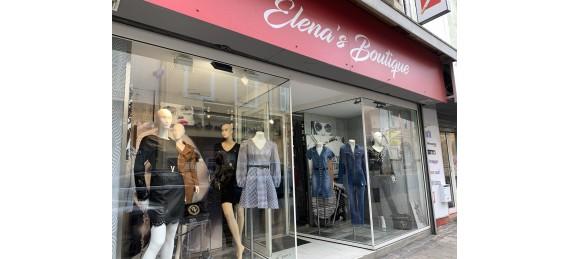 Elena's Boutique