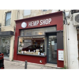 La French - Hemp Shop