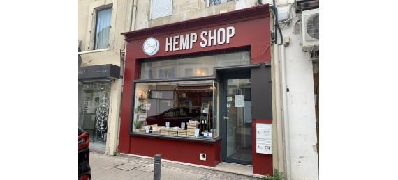 La French - Hemp Shop